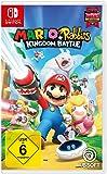 Ubisoft Mario & Rabbids Kingdom Battle - [Nintendo Switch]