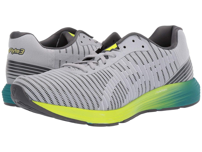 100%の保証 [アシックス] メンズランニングシューズスニーカー靴 25.5 Dynaflyte 3 [並行輸入品] B07N89PRBN 25.5 cm Mid Grey/White 25.5 cm D 25.5 cm D|Mid Grey/White, 書道用品の筆匠庵:0c1dcf79 --- a0267596.xsph.ru