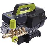 Sun Joe SPX9007-PRO Commercial Series Commercial Pressure Washer, Green, Black