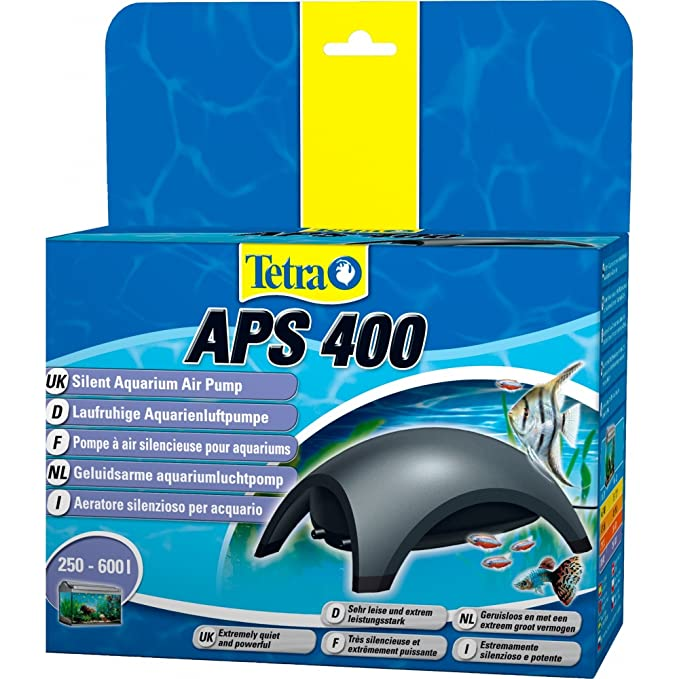 Pet Supplies Other Fish & Aquarium Supplies Aereatore Silenzioso Per Acquario