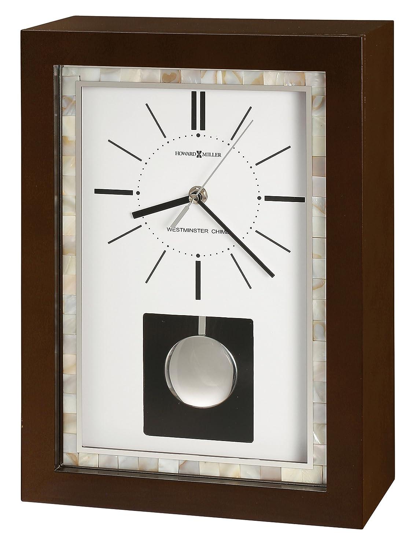 Amazon Howard Miller 635 186 Holden Clock Home Kitchen