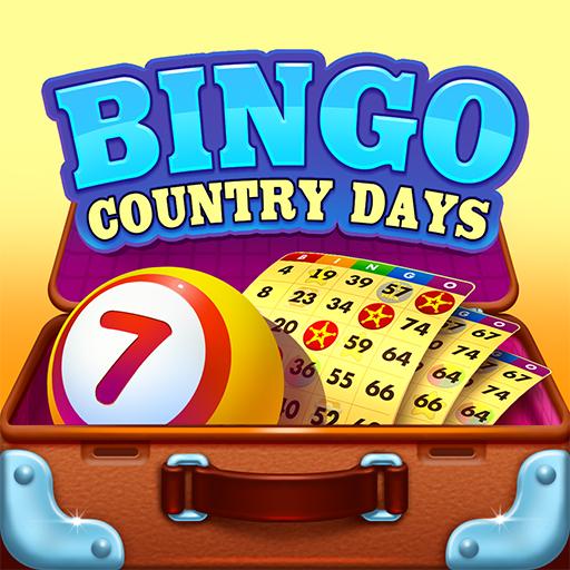 Bingo Country Days