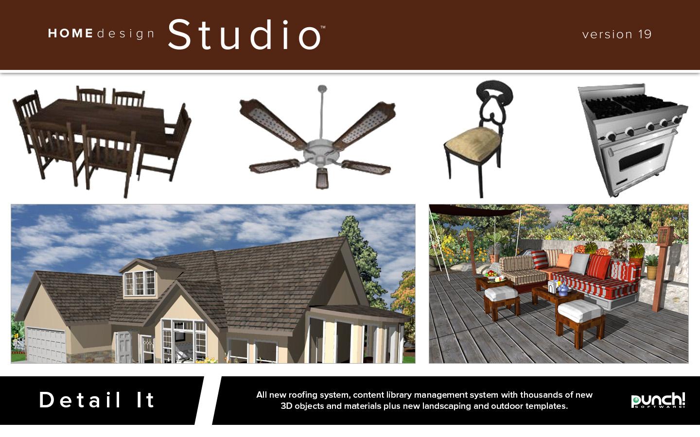 Punch Home Design Studio For Mac V19 Download Software Computer Software Multimedia Software