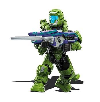 Mega Bloks Halo Halo Halo Heroes: Spartan Defender: Amazon.fr: Jeux et Jouets 1ffdd0