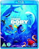 Finding Dory [Blu-ray] [2017]