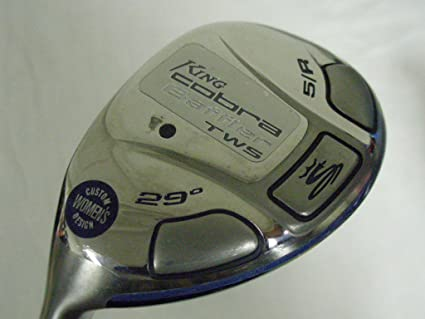Amazon.com: King Cobra Baffler TWS 5/R Golf híbrido con 29 ...