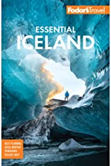 Fodor's Essential Iceland (Full-color Travel Guide) Kindle Edition