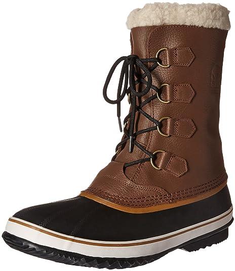 c2a69744889 Sorel Men's 1964 Pac T Snow Boot
