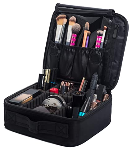 Airee Fairee Bolsa de Maquillaje Organizador Estuche de ...