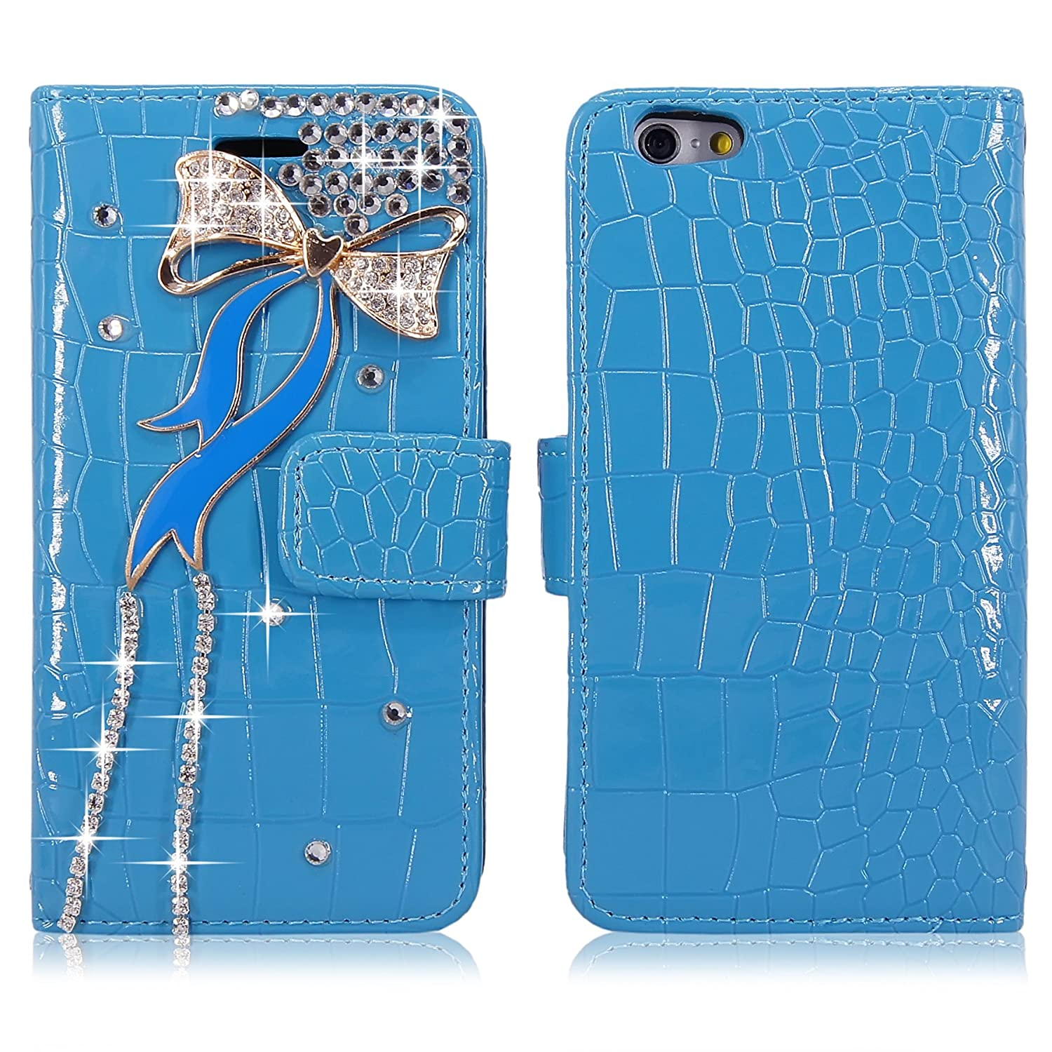 iPhone 6S Case Cellularvilla Detachable Image 1