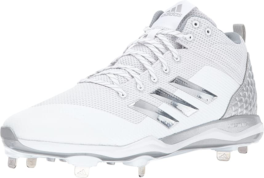PowerAlley 5 Mid Baseball Shoe