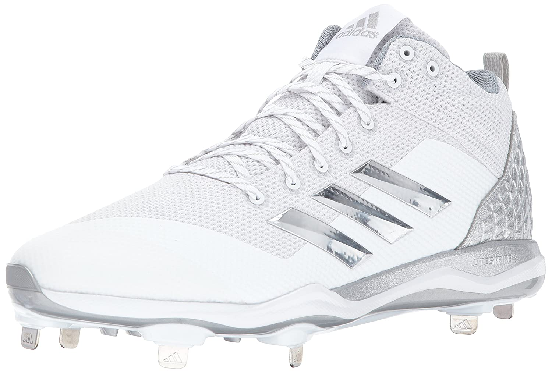 adidas Men's Freak X Carbon Mid Baseball Shoe B39200