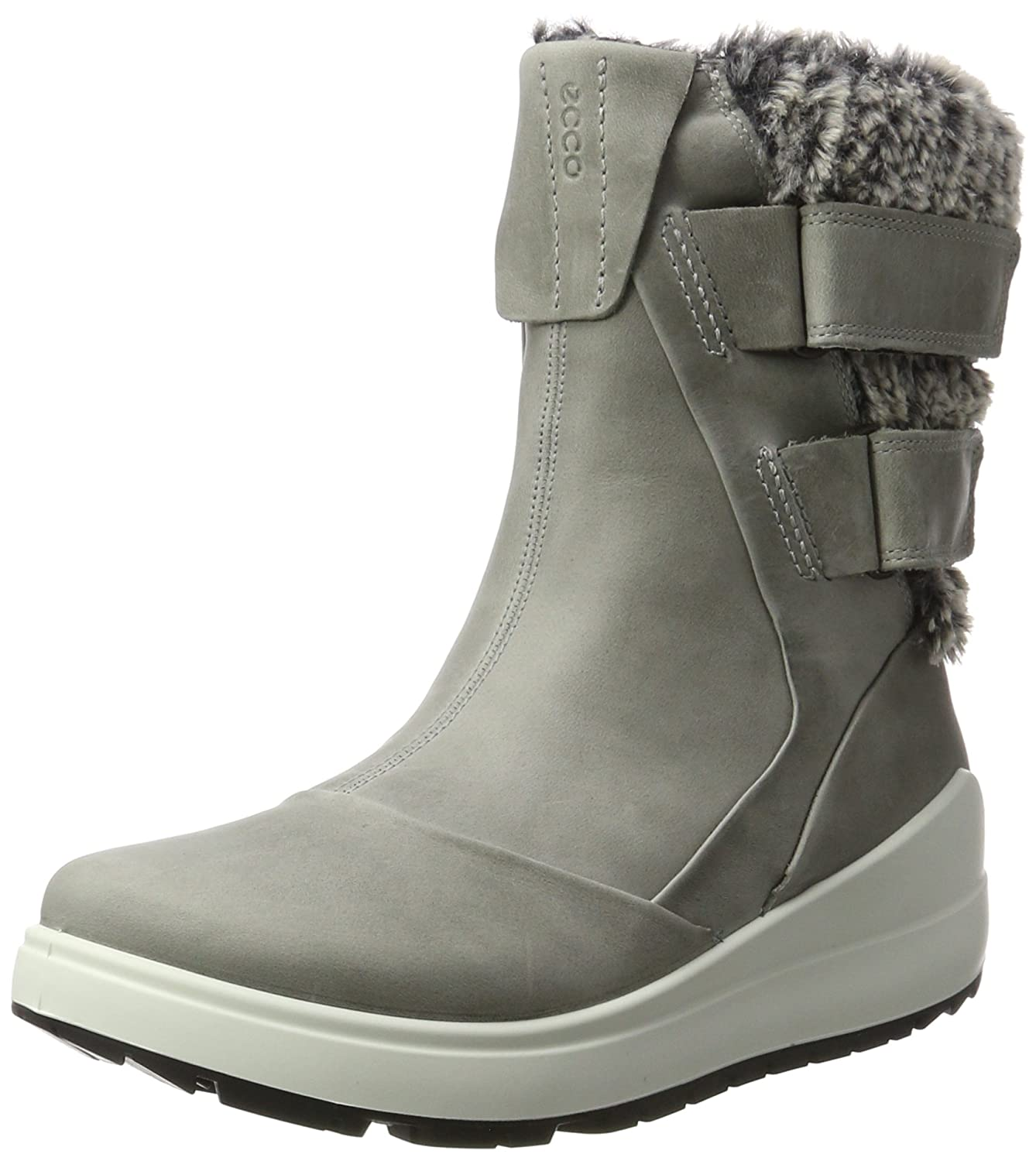 ECCO Shoes Women's Noyce Mid Snow Boots 834613
