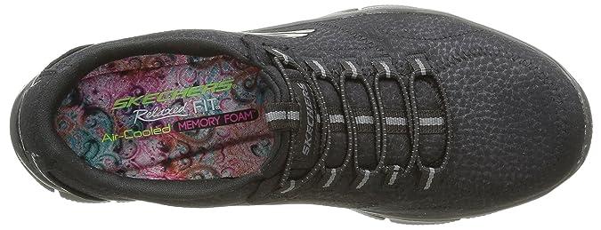 Skechers Empire Take Charge, Zapatillas para Mujer