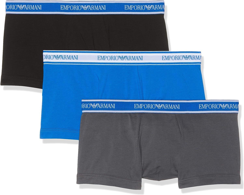 Emporio Armani Underwear Bañador para Hombre