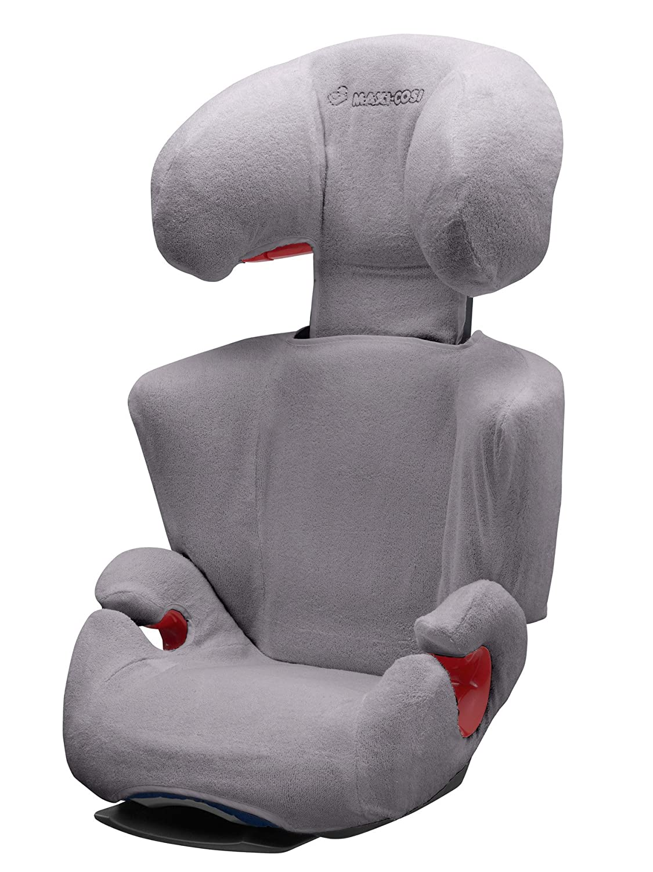 Maxi-Cosi Rodi AP/XP/SPS Car Seat Summer Cover, Cool Grey 64708090