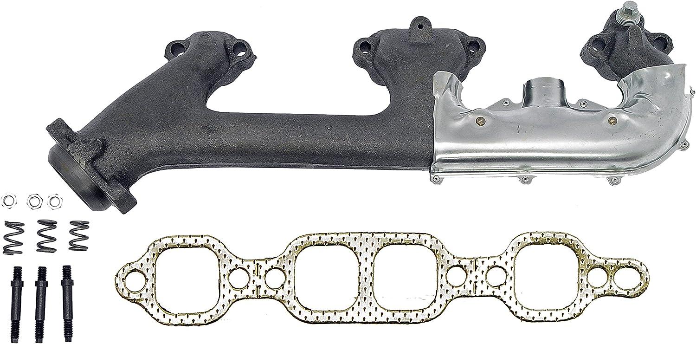 Dorman 674-503 Passenger Side Exhaust Manifold Kit For Select Chevrolet Models