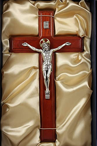 Church Supply Warehouse 11 Rosewood Crucifix