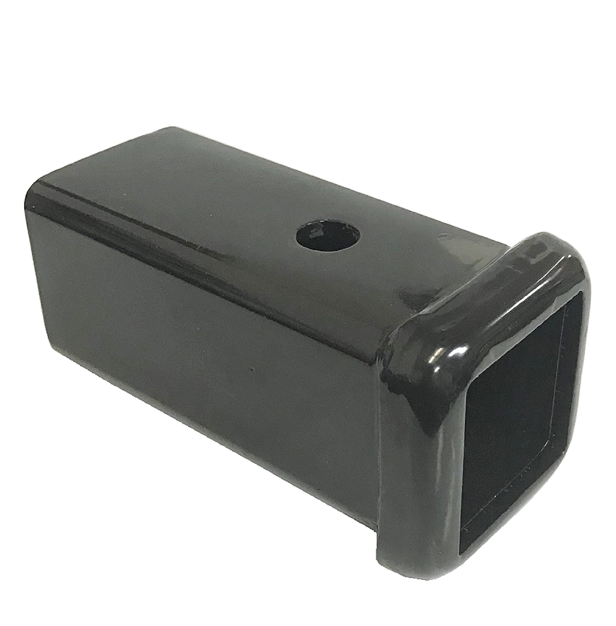 WennoW Heavy Duty Receiver Sleeve Weld on 2'' x 6'' Hitch Ball Mount 6'' Tube Length by WennoW