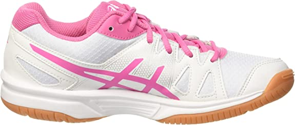 ASICS Gel Upcourt GS, Scarpe da Badminton Bambina