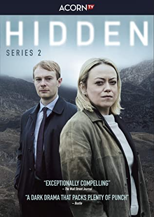 Hidden: Series 2