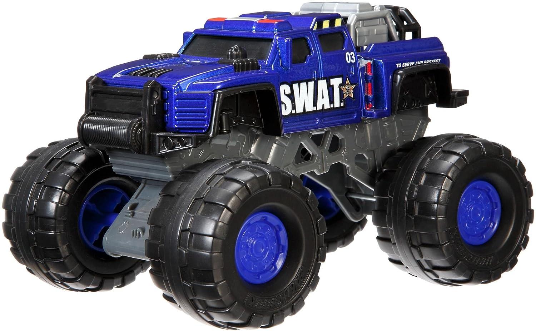 Captivating Mattel 1: 24 Truck Assorted Car/Match Box BGY69 Accessories: Amazon.co.uk:  Toys U0026 Games