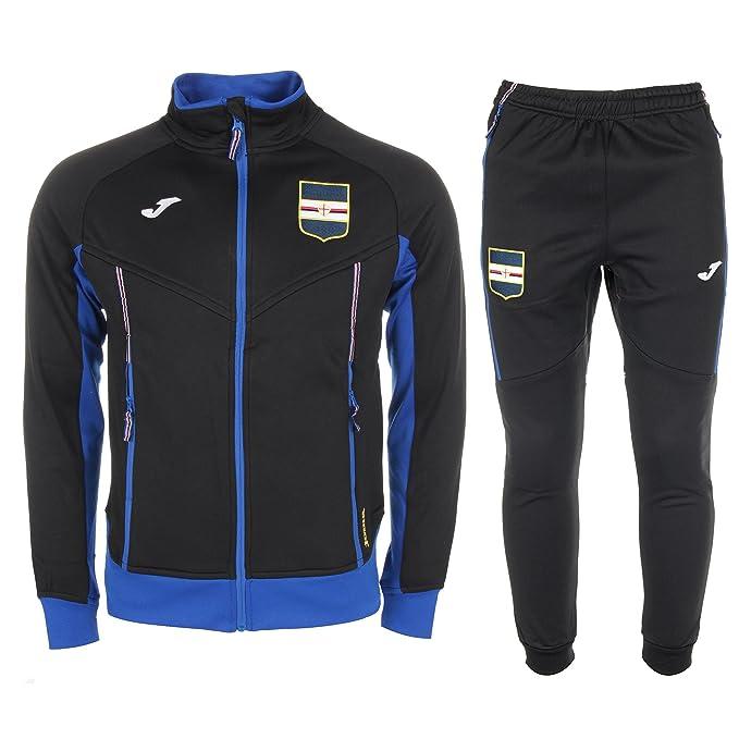 abbigliamento calcio Sampdoria prima