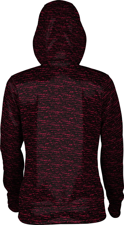 Southern Utah University Girls Zipper Hoodie Brushed School Spirit Sweatshirt