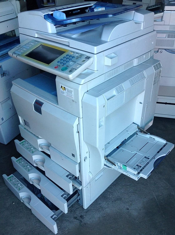 Amazon.com : Ricoh Aficio MP C5000 Color Copier and Printer ...
