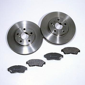 Bremsscheiben Bremsen Bremsbeläge Hinten Auto