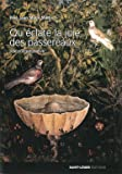 Qu éclate la joie des passereaux - Ode contemplative