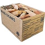 BBQ-Pezzi di legno di ulivo Smoking Apple