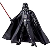 """Star Wars - The Black Series - Darth Vader 6"""" Collectible Action Figure - Star Wars: The Empire Strikes Back - 40Th…"""