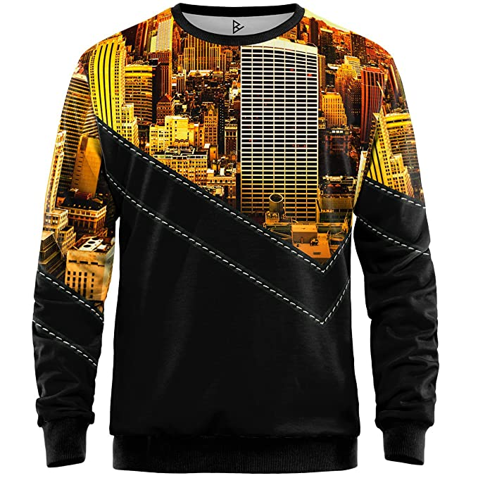 Blowhammer - Sudadera Hombre - Ocean Drive SWT