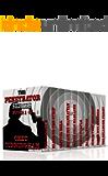 The Penetrator Series Box Set: Books 1-10
