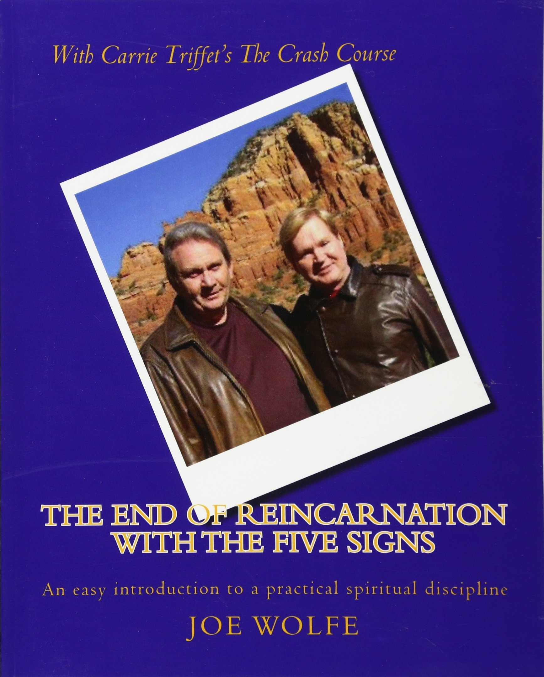 The End of Reincarnation with The Five Signs: An easy introduction to a practical spiritual discipline pdf