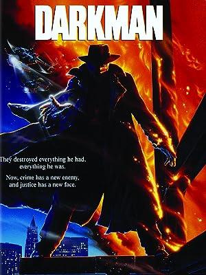 """Résultat de recherche d'images pour """"Darkman film blog"""""""