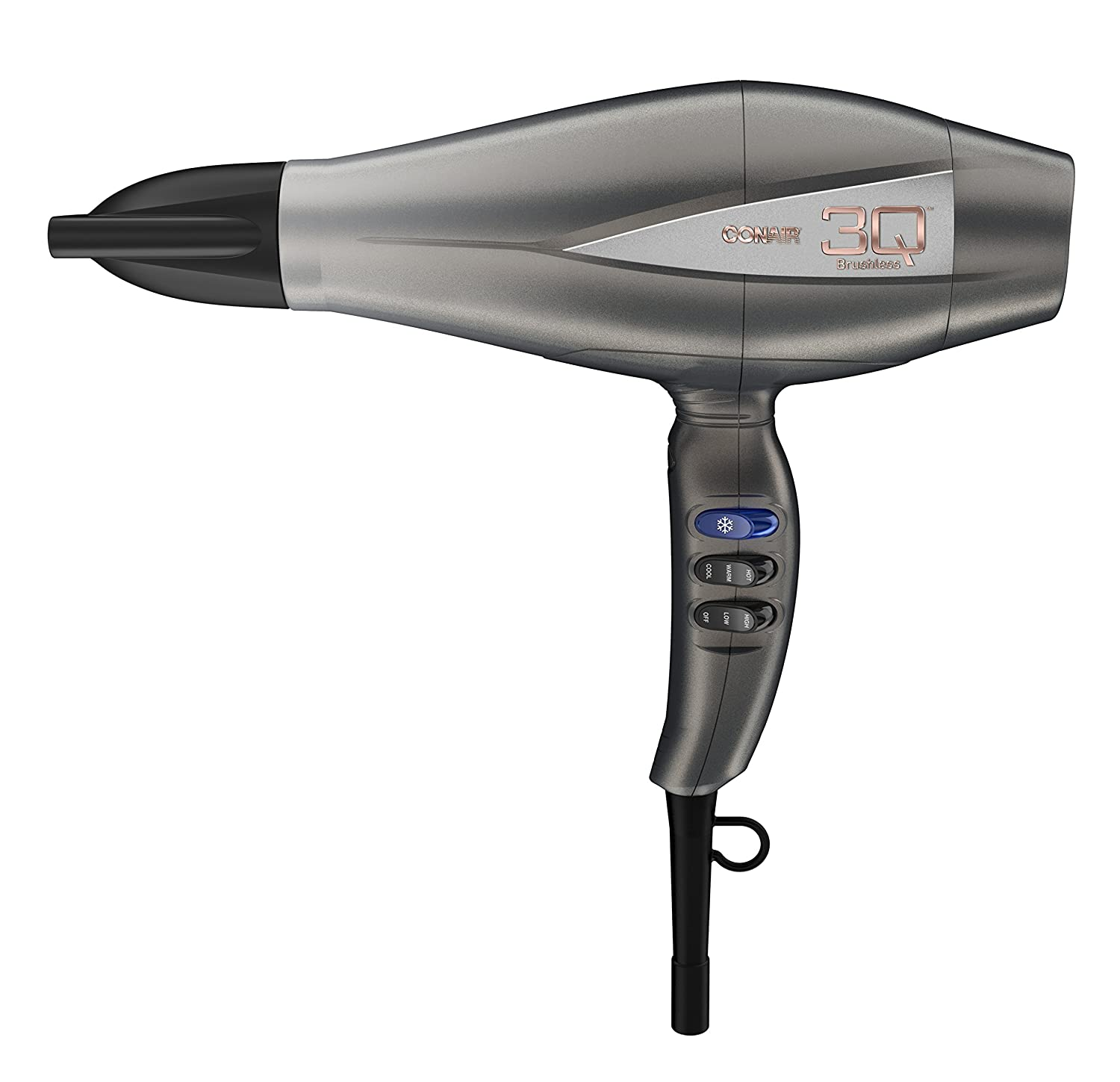 hair dryer styling infiniti pro by conair advanced brushless motor styling 7079