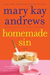 Homemade Sin: A Callahan Garrity Mystery Kindle Edition