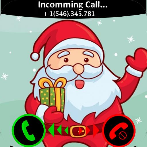 [Christmas call from santa (santa fake call)] (Scary Christmas Clowns)