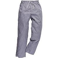 Portwest - C079 ktm bromley pantalones de cocinero