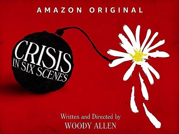 プライムビデオ英語字幕版ウディ・アレンの6つの危ない物語の画像