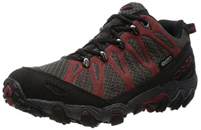 Men's Traverse Low BDRY Light Hiking Shoe