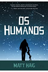 Os Humanos eBook Kindle