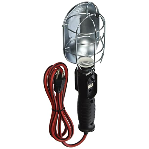 Designers Edge 500 Watt Portable Work Light: Work Light: Amazon.ca