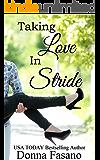 Taking Love in Stride