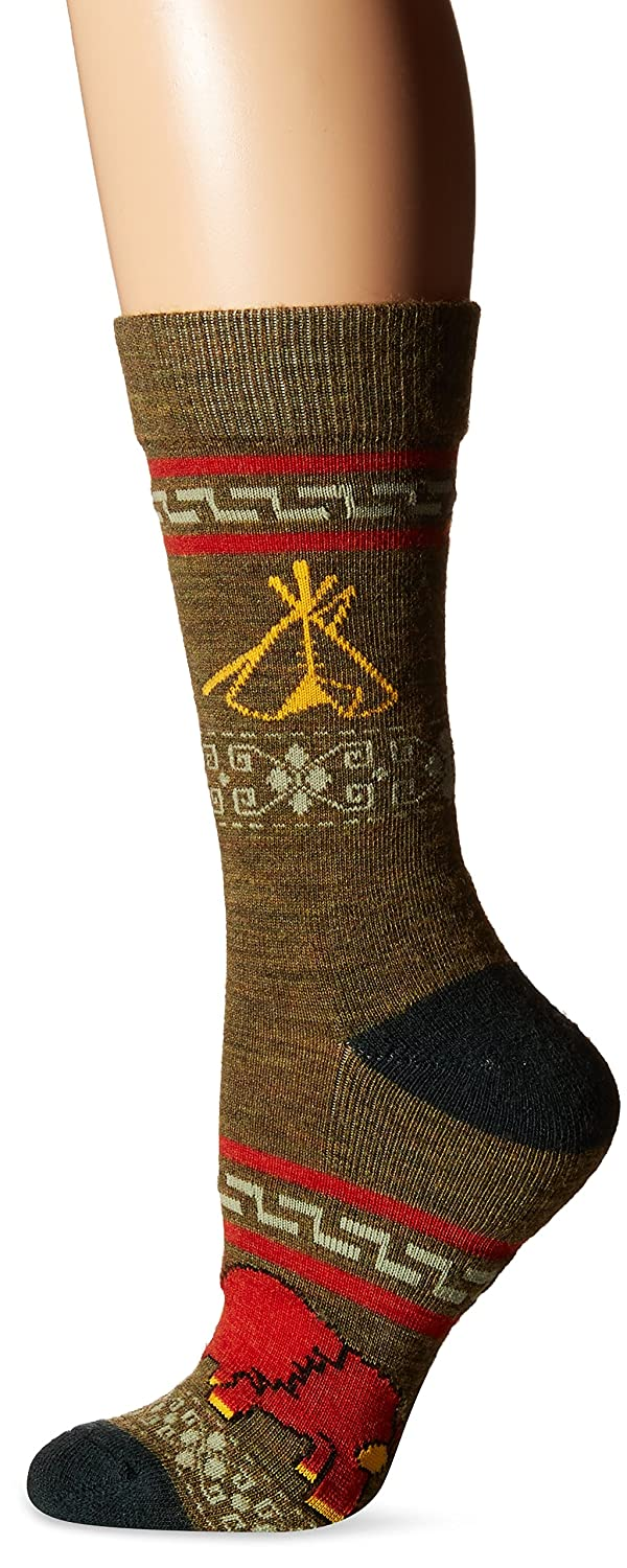 Pendleton Camp Crew Socks McCubbin Hoisery 85