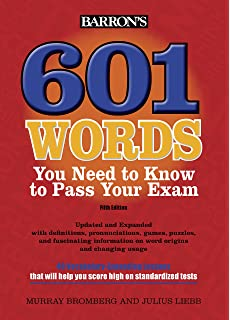 504 Absolutely Essential Words Pdf