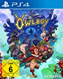 Owlboy [PlayStation 4]