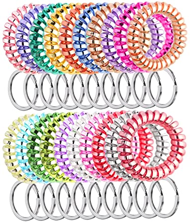 Amazon.com: Fashion & Lifestyle - 20 pulseras flexibles con ...